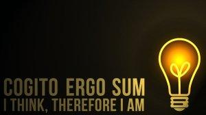 From http://kurozael.deviantart.com/art/Cogito-Ergo-Sum-266732518